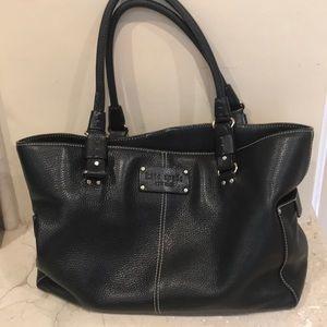 👜KATE SPADE Leather Purse